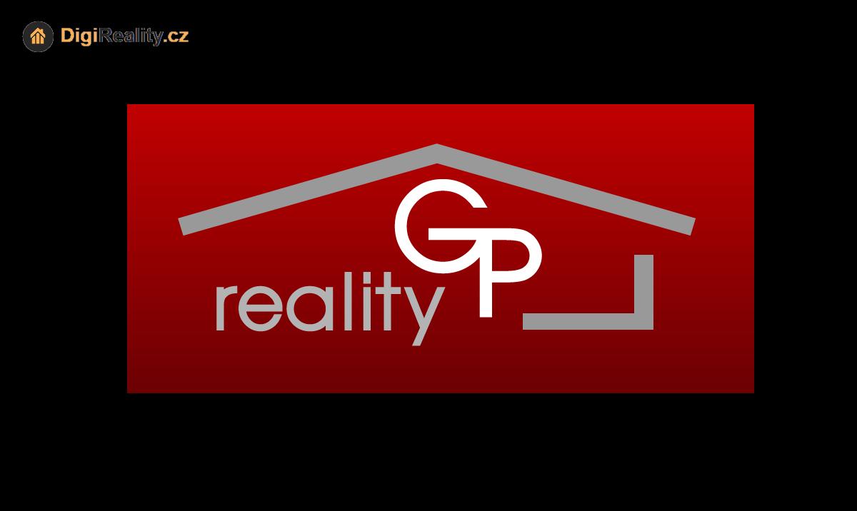 Logo 1. reality GP s.r.o.