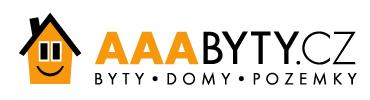 Logo AAA BYTY.CZ