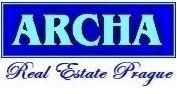 Logo ARCHA realitní kancelář