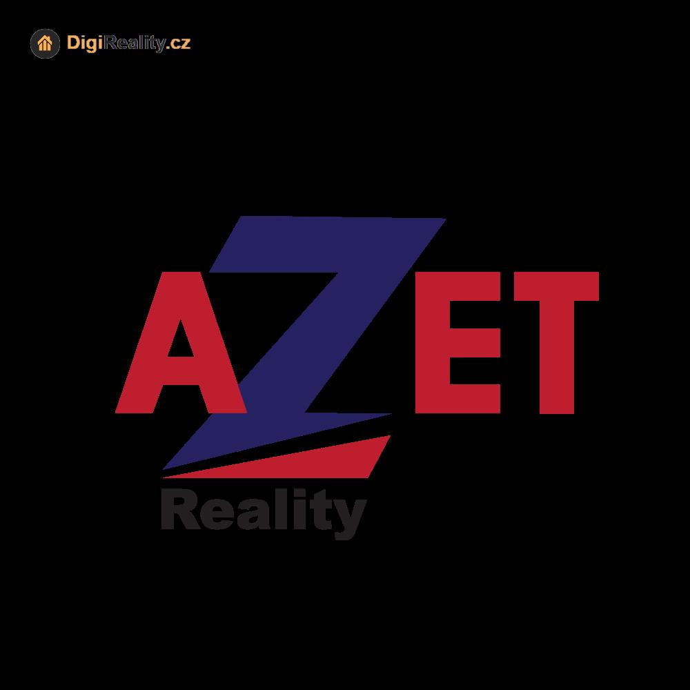 Logo AZET reality