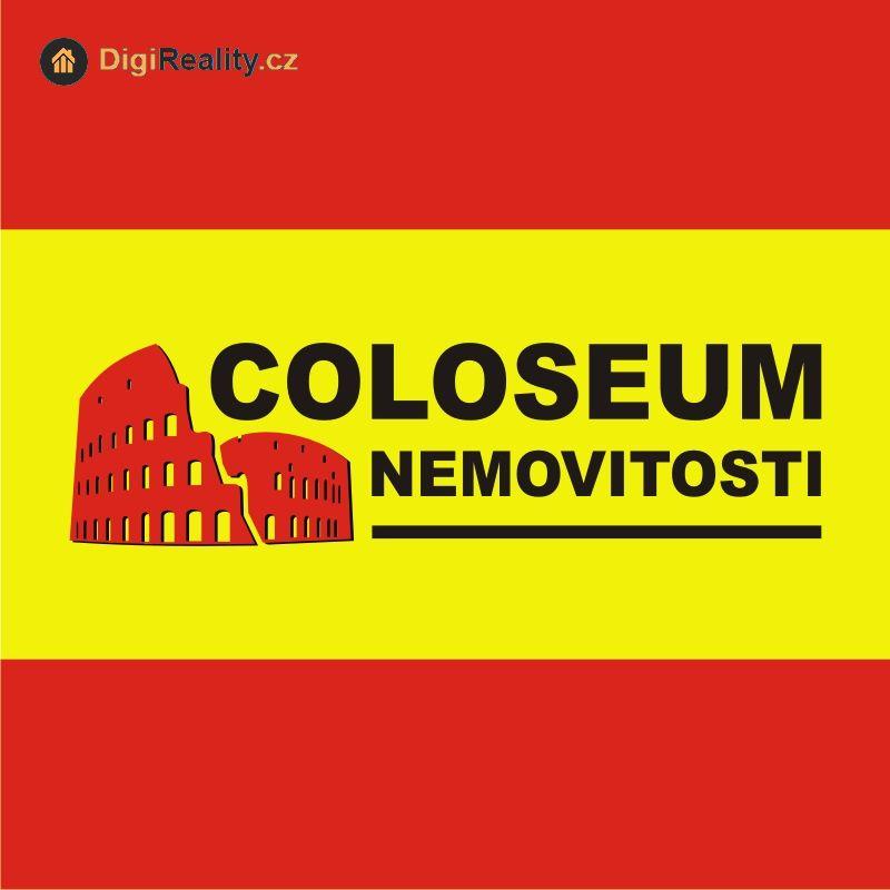 Logo COLOSEUM NEMOVITOSTI s.r.o.