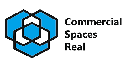Logo Commercial Real Spaces