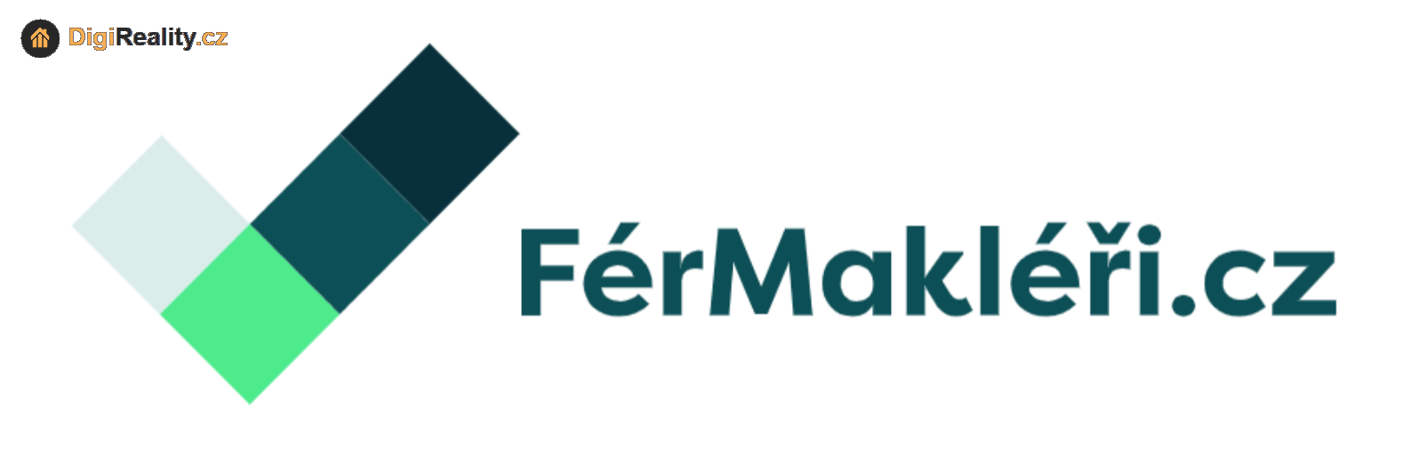 Logo  FérMakléři.cz