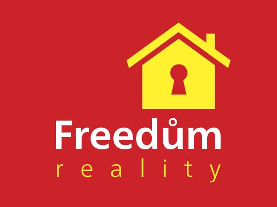Logo Freedům reality