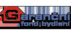 Logo Garanční fond bydlení