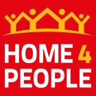 Logo Home 4 People