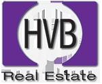 Logo HVB Real Estate