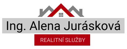 Logo Ing. Alena Jurásková