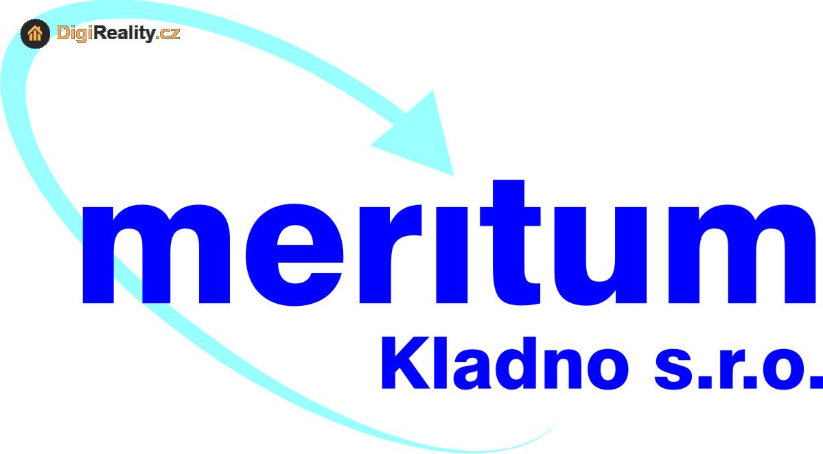 Logo Meritum Kladno s.r.o.