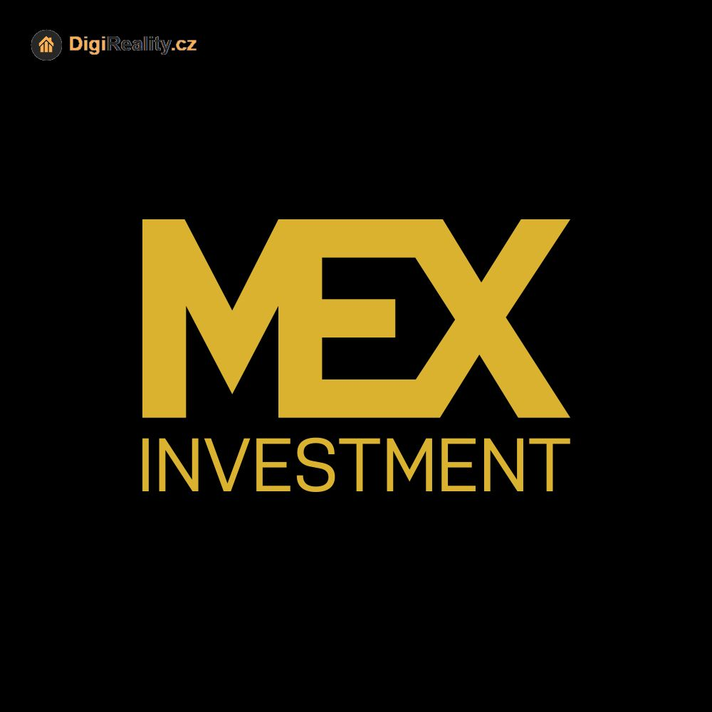 Logo Mex Investment s.r.o.