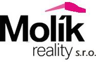 Logo Molík reality s.r.o.
