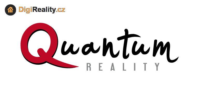 Logo Quantum reality spol. s r.o.