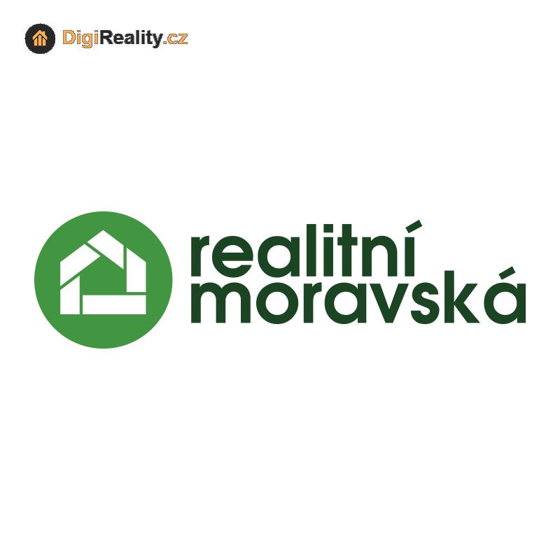 Logo REALITNÍ MORAVSKÁ A INVESTIČNÍ s.r.o.