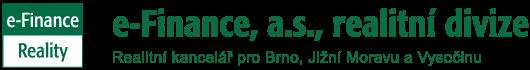 Logo reality e finance