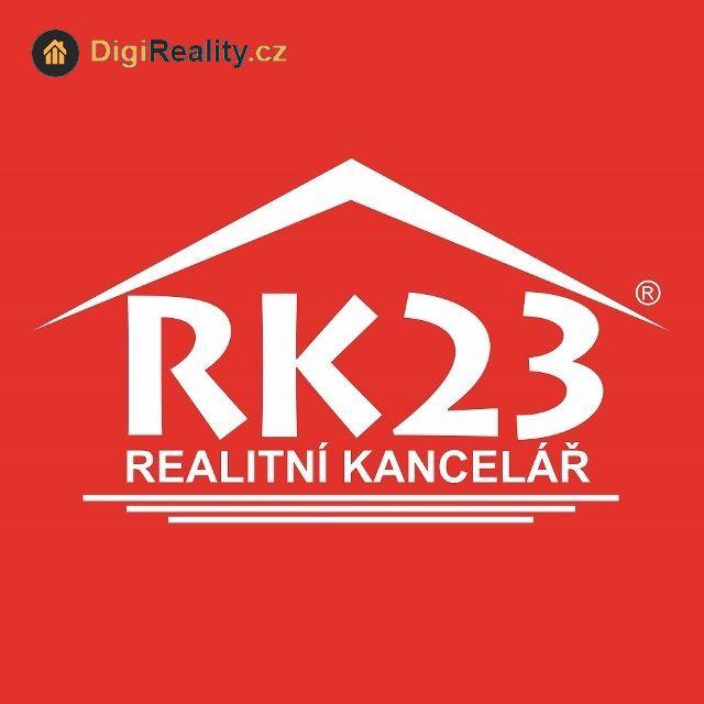 Logo RK23