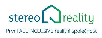 Logo Stereo reality