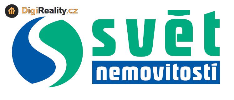 Logo Svět nemovitostí, s.r.o.
