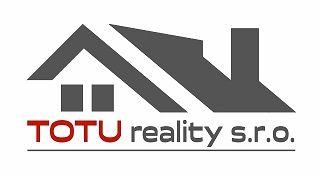 Logo TOTU reality s.r.o.