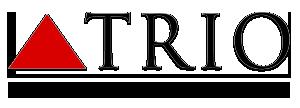 Logo TRIO Reality s.r.o.