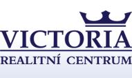 Logo Victoria realitní centrum